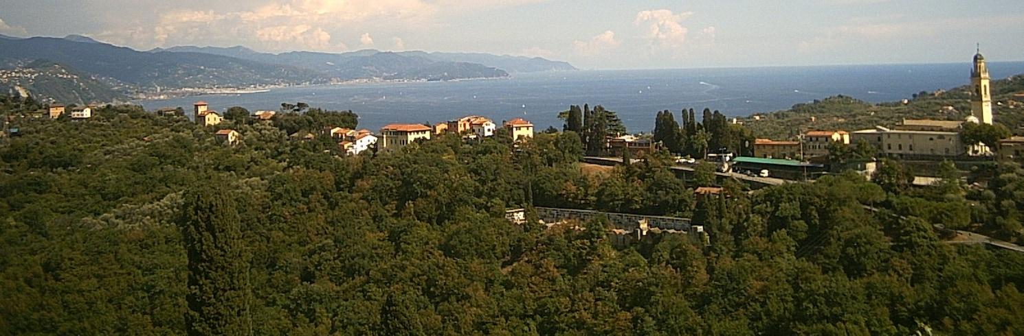 San Lorenzo della Costa, Italien