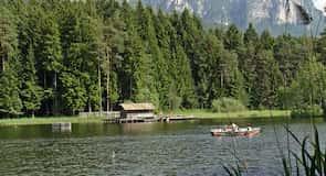 Völser Pond
