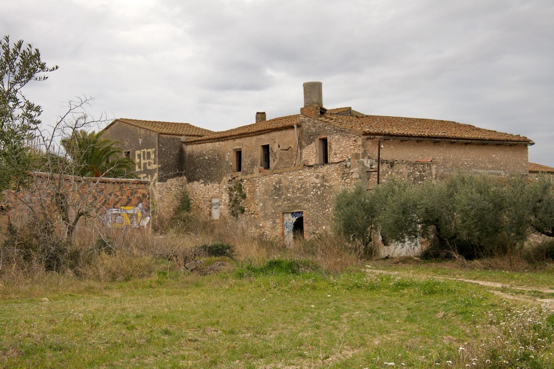 Perafort, Catalonië, Spanje