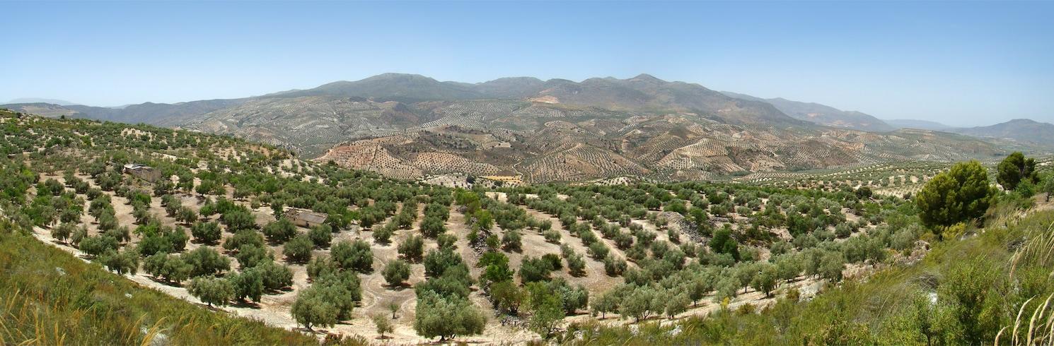 Salar, Spain