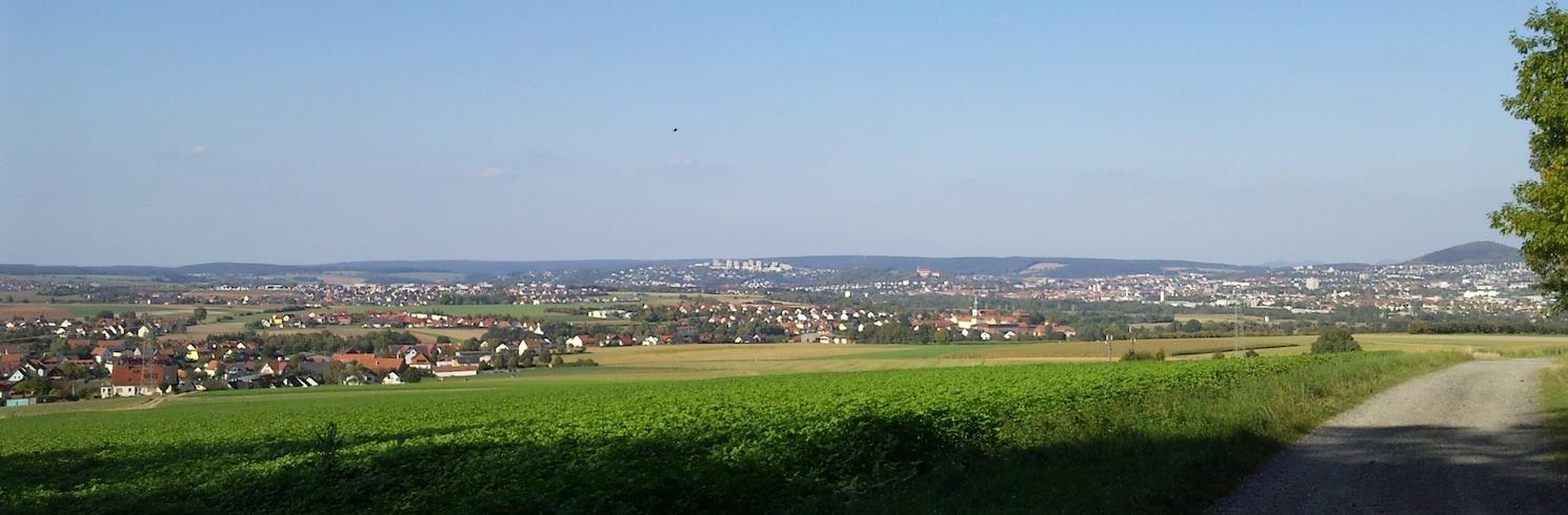 Neuhof, Germany