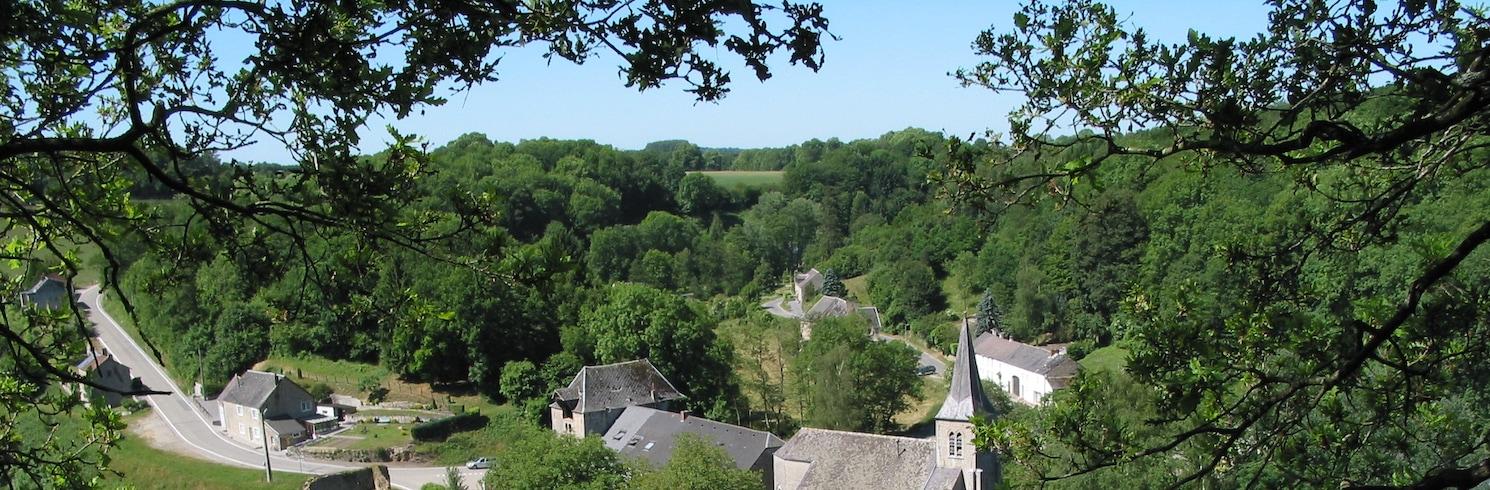 Lompret, Francia