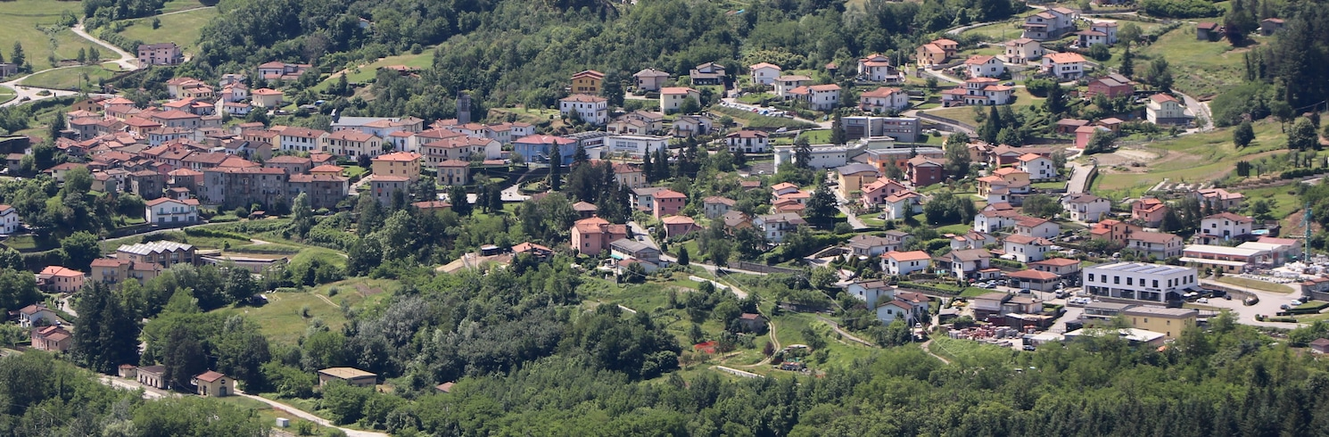 Camporgiano, Olaszország