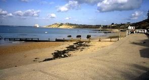 Colwell Körfezi Plajı