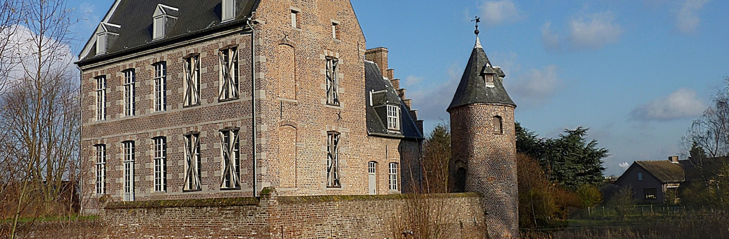 Mouscron, Belgien