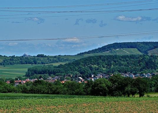 布雷滕, 德国