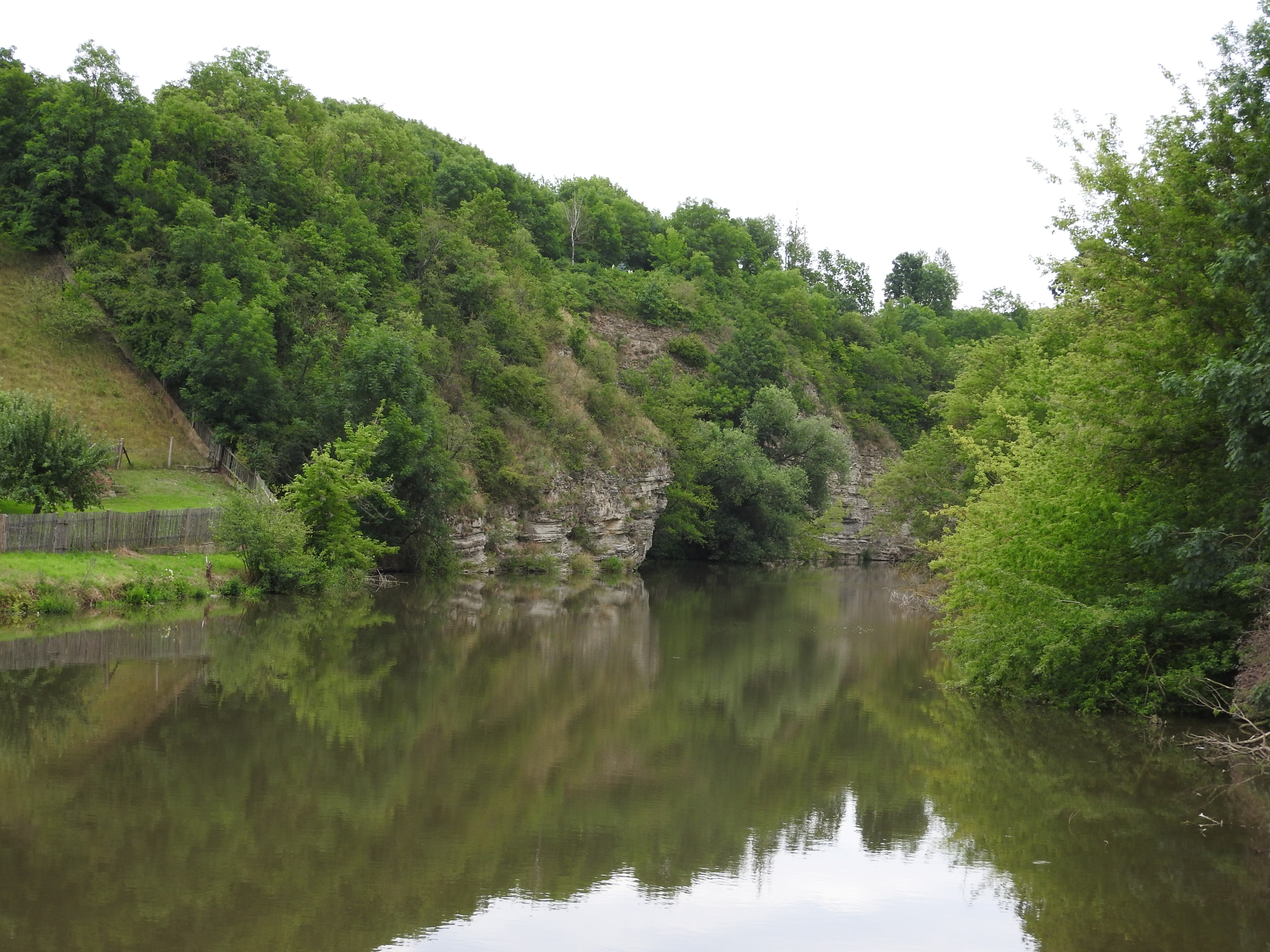 Saale-Holzland-Kreis District, Thuringia, Germany