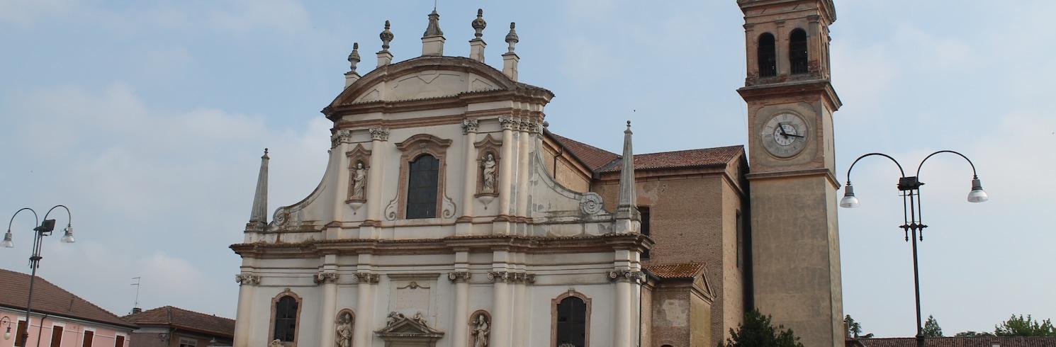 Crespino, Italy