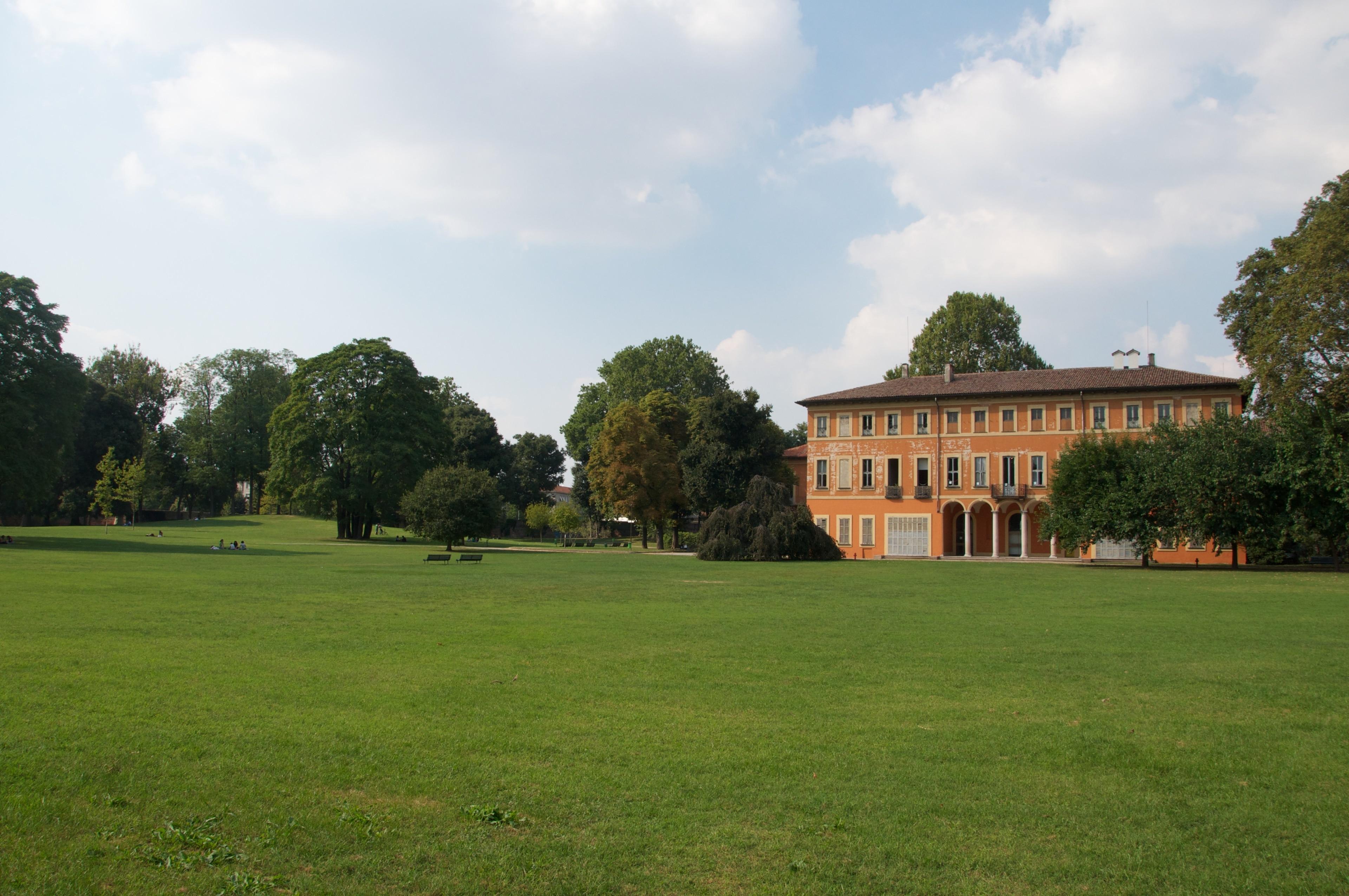 Affori, Mailand, Lombardei, Italien