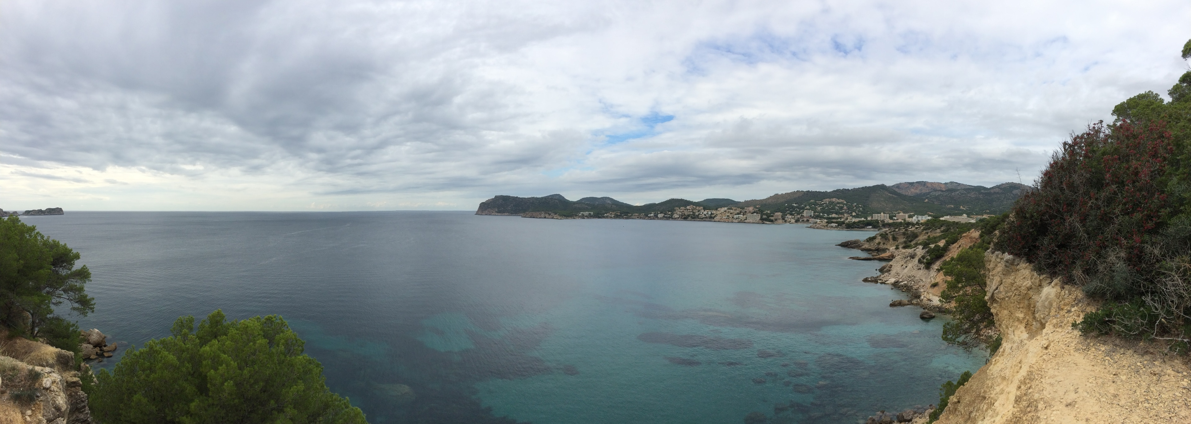 Costa de la Calma, Calvia, Balearic Islands, Spain