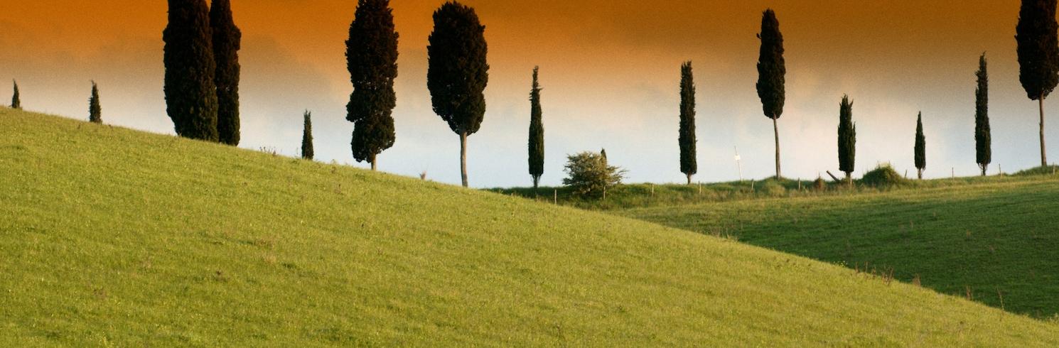 Cerreto Guidi, Taliansko