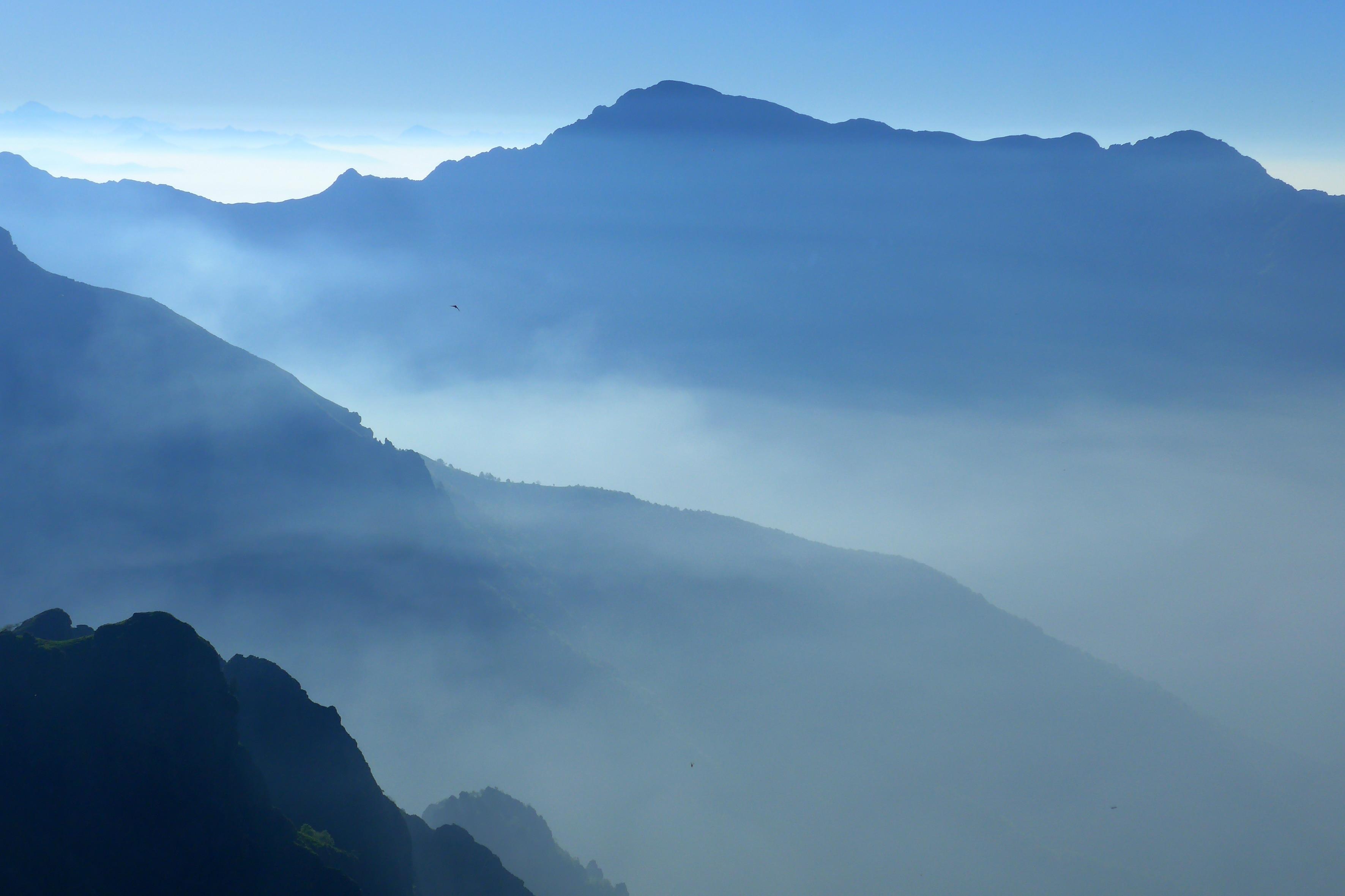 Nationalpark Val Grande, Piedmont, Italien