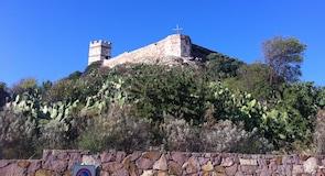 Bosa slott