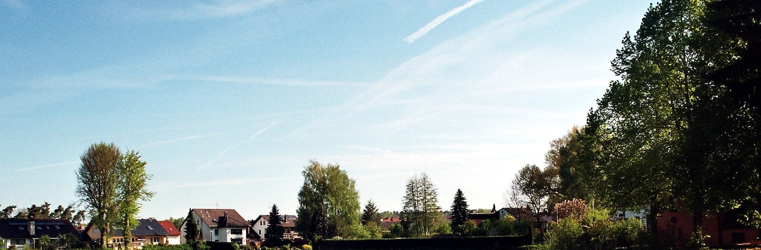 Allersberg, Tyskland