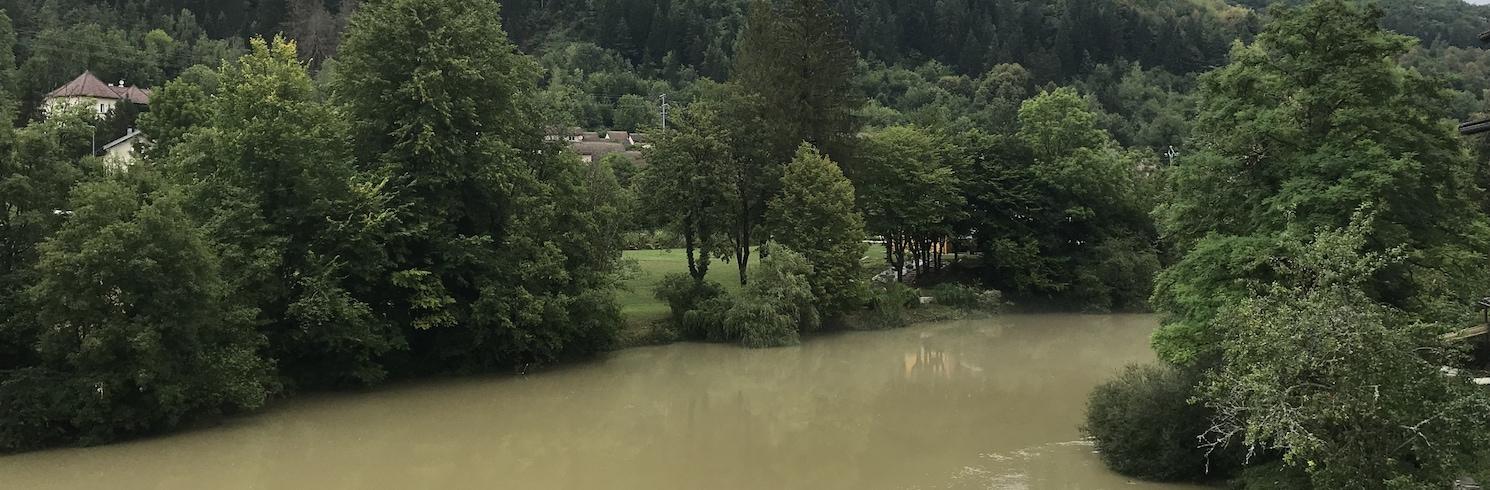 Paroisse Vallée de Saint-Romain de Roche, France