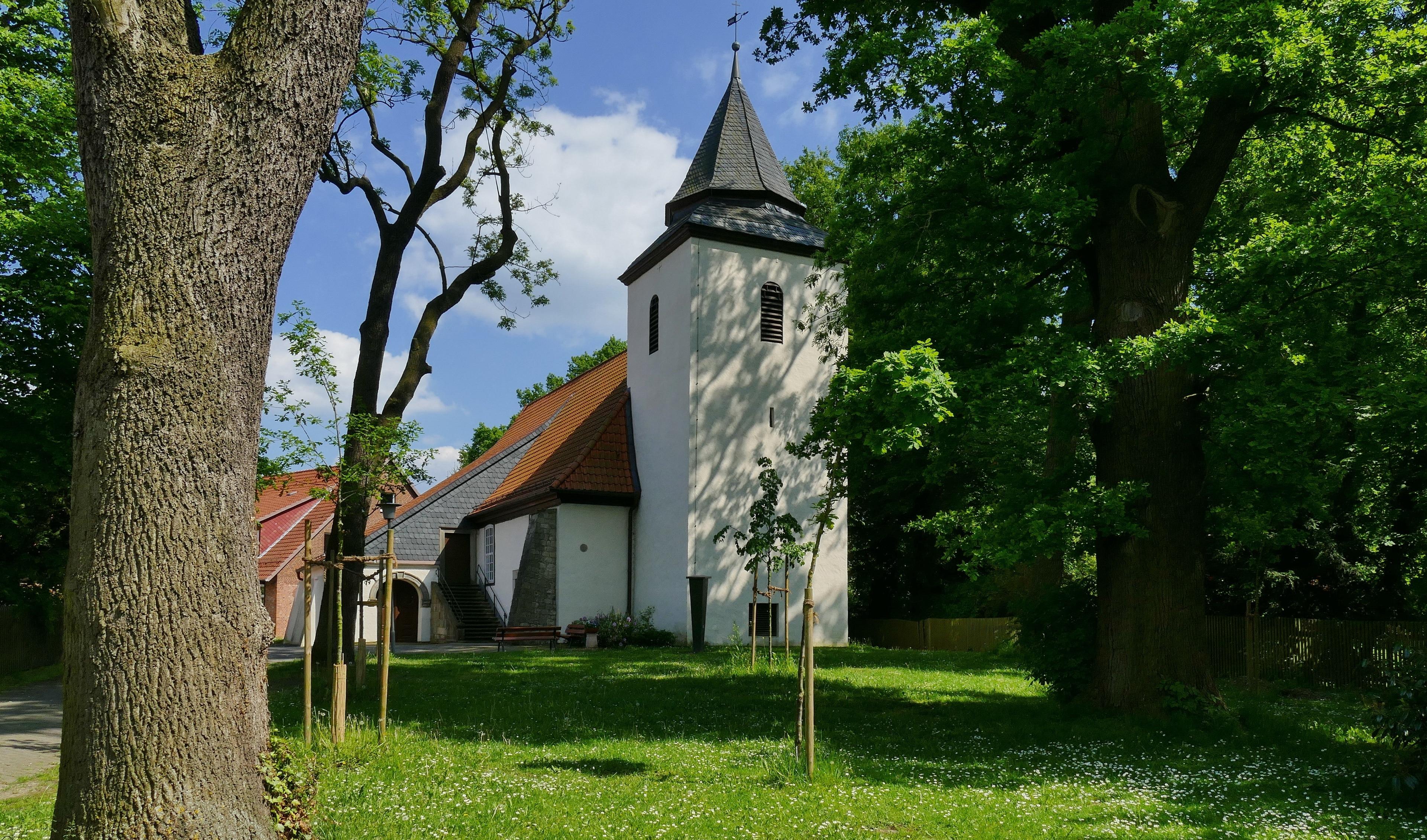 Rethmar, Sehnde, Lower Saxony, Germany
