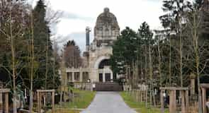 Am Pragfriedhof