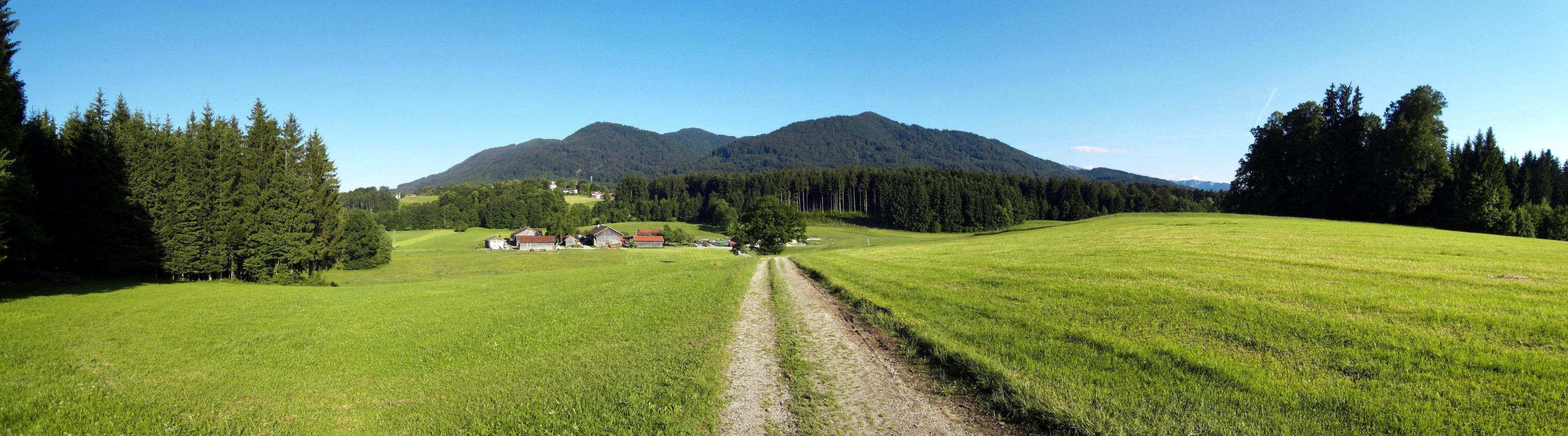 Bad Heilbrunn, Bavaria, Germany