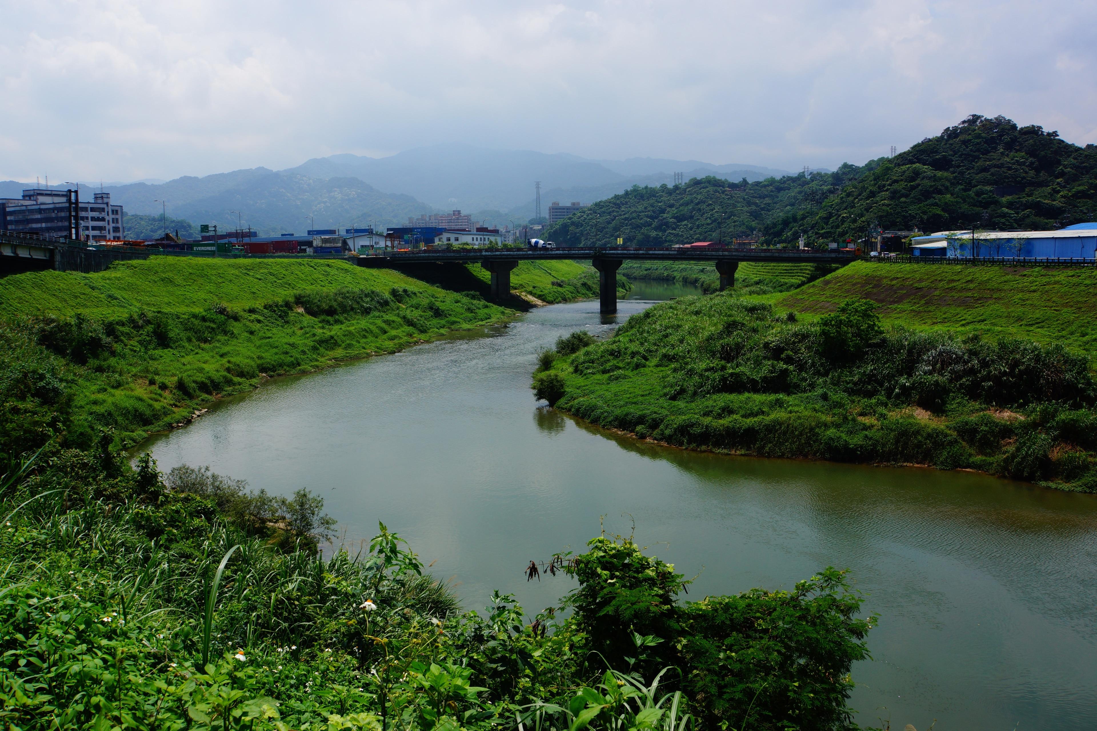 Liudu Shan, Keelung, Taiwan