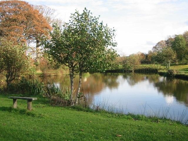 Oakford, Llanarth, Wales, United Kingdom