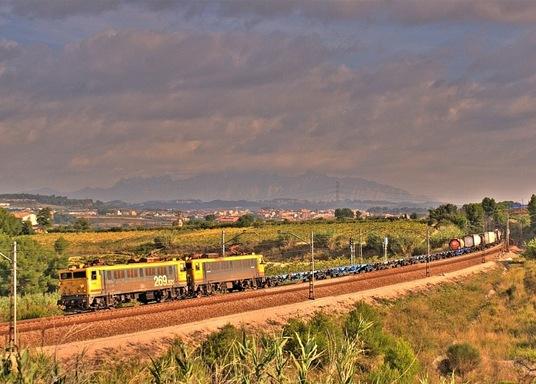 Subirats, Sepanyol