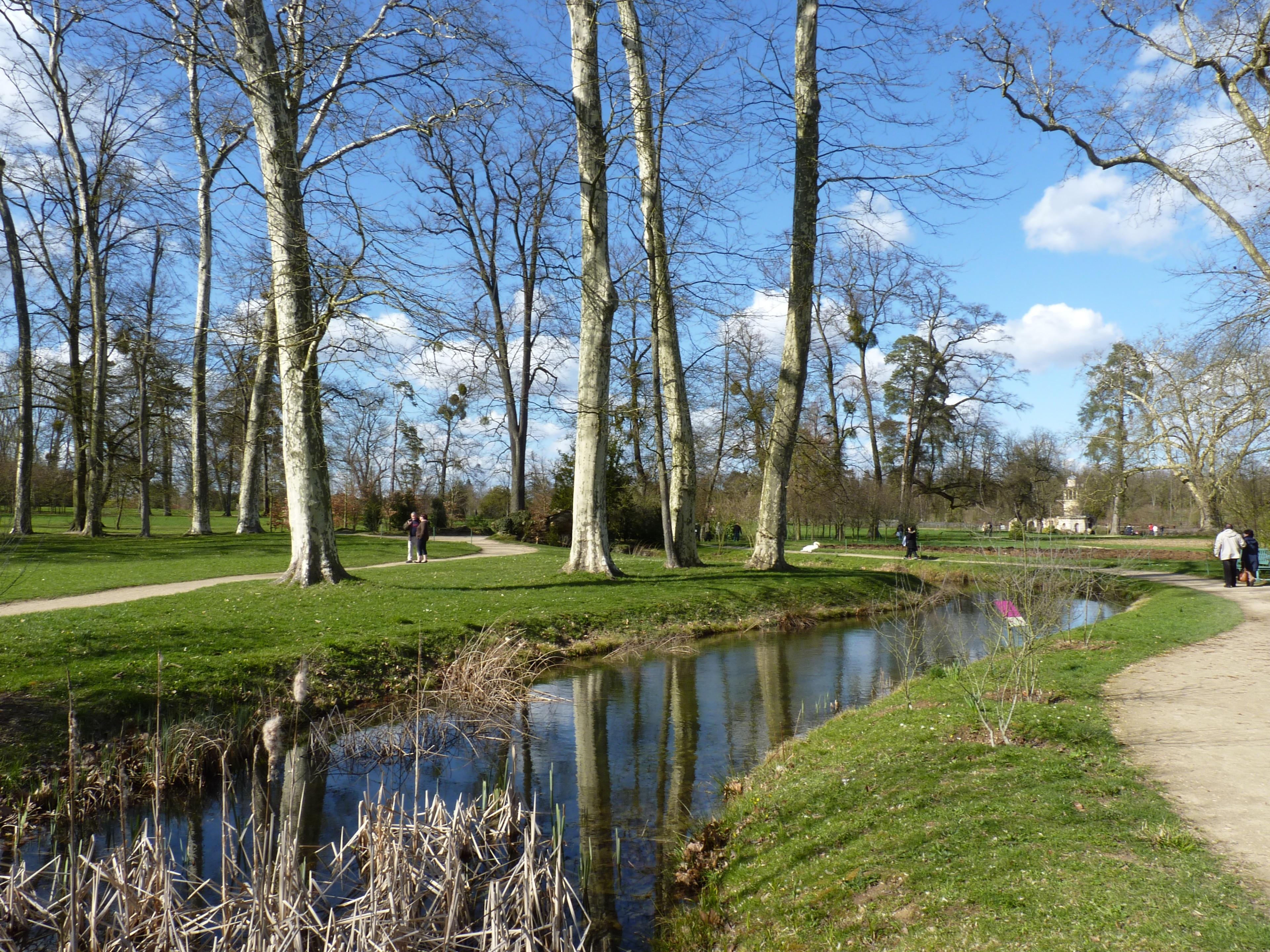 Buc, Yvelines Département, Frankreich