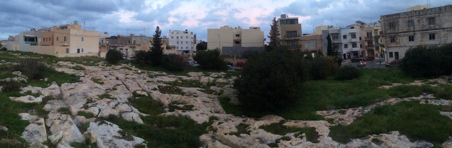 San Ġwann, Malte