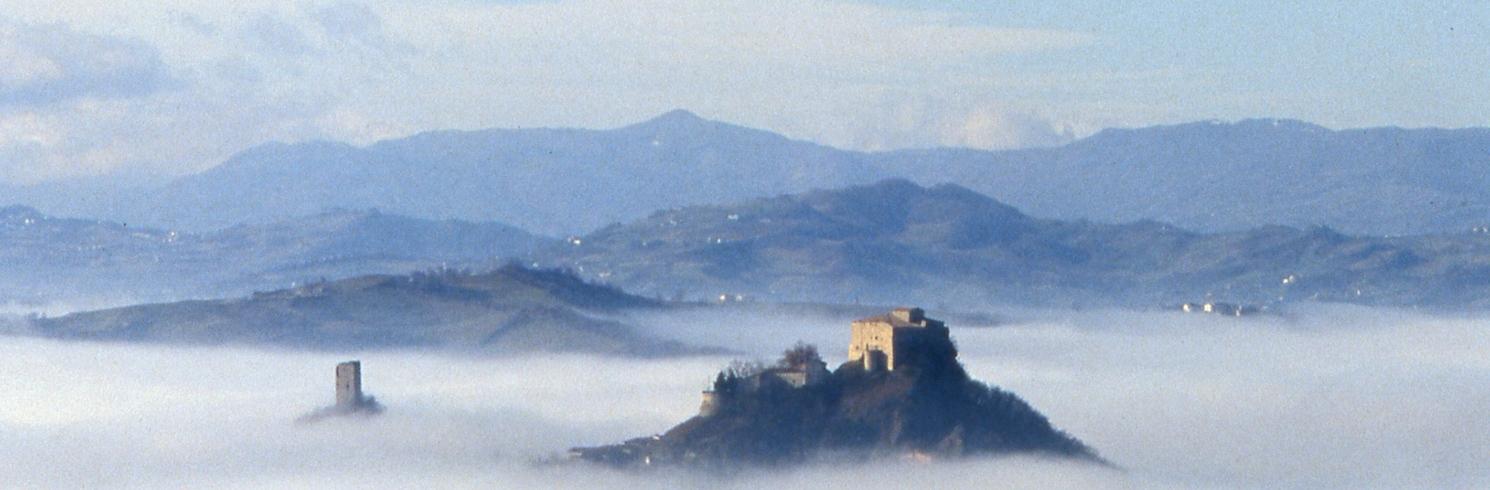 聖波洛登扎, 義大利