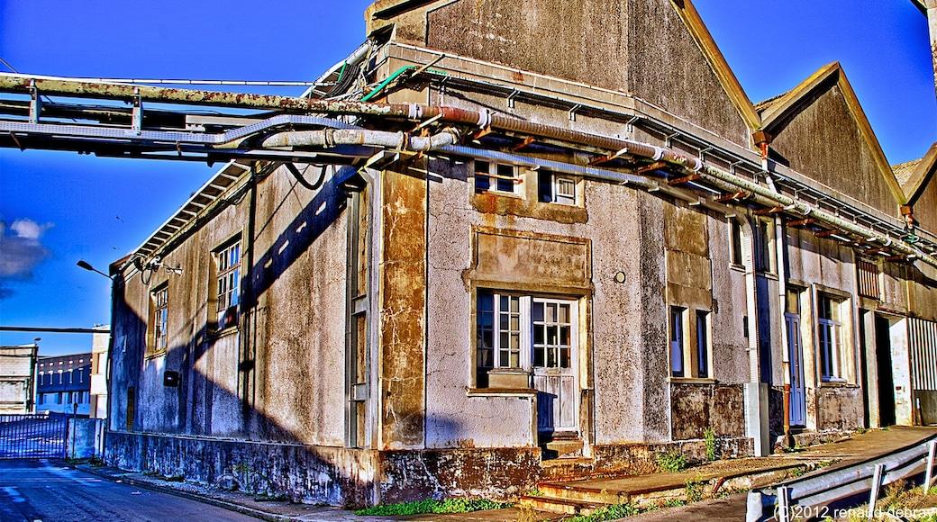 «Lorient», photo de Renaud Debray (CC BY) / rognée de l'originale