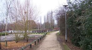 Blythe Valley Park