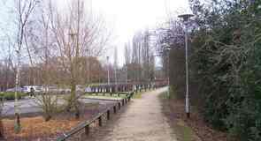 פארק עמק בליית'
