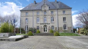 Montauban-de-Bretagne/