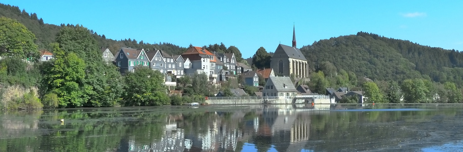 Ennepetal, Tyskland