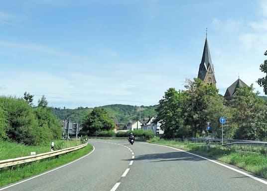 Spay, Germany
