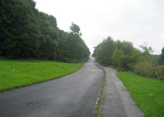 Bedlington, Großbritannien