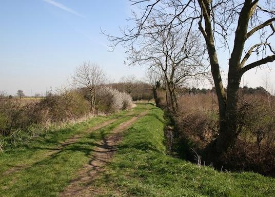 Normanton on Trent, Lielbritānija