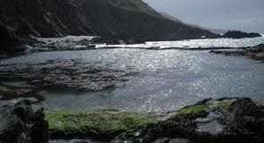 Pláž Ilfracombe