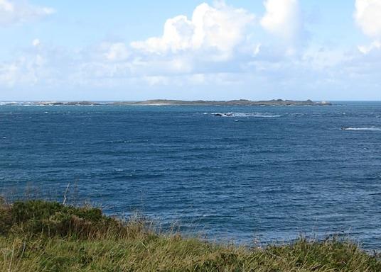 Alderney, Guernsey