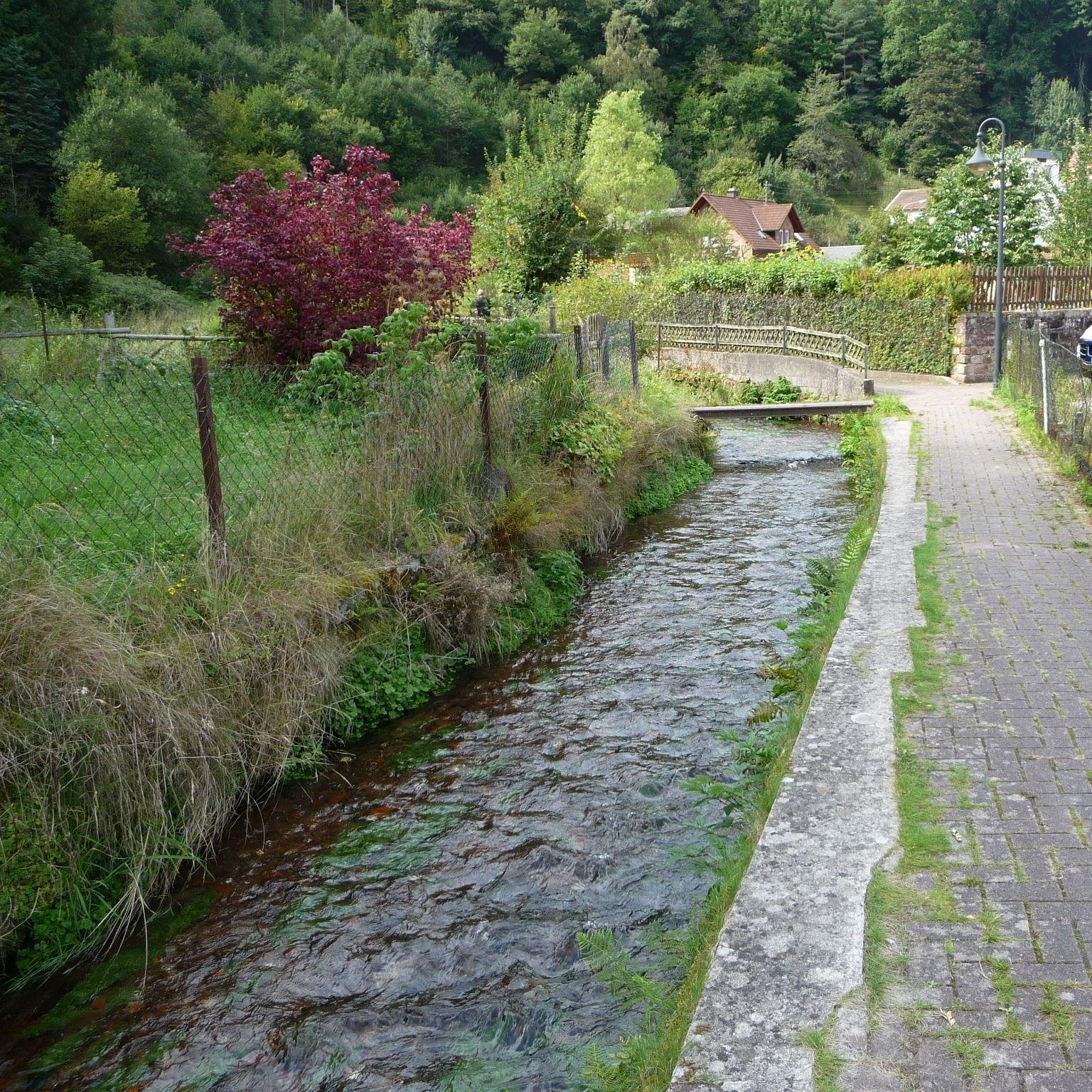 Elmstein, Rheinland-Pfalz