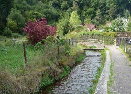 Elmstein, Germany