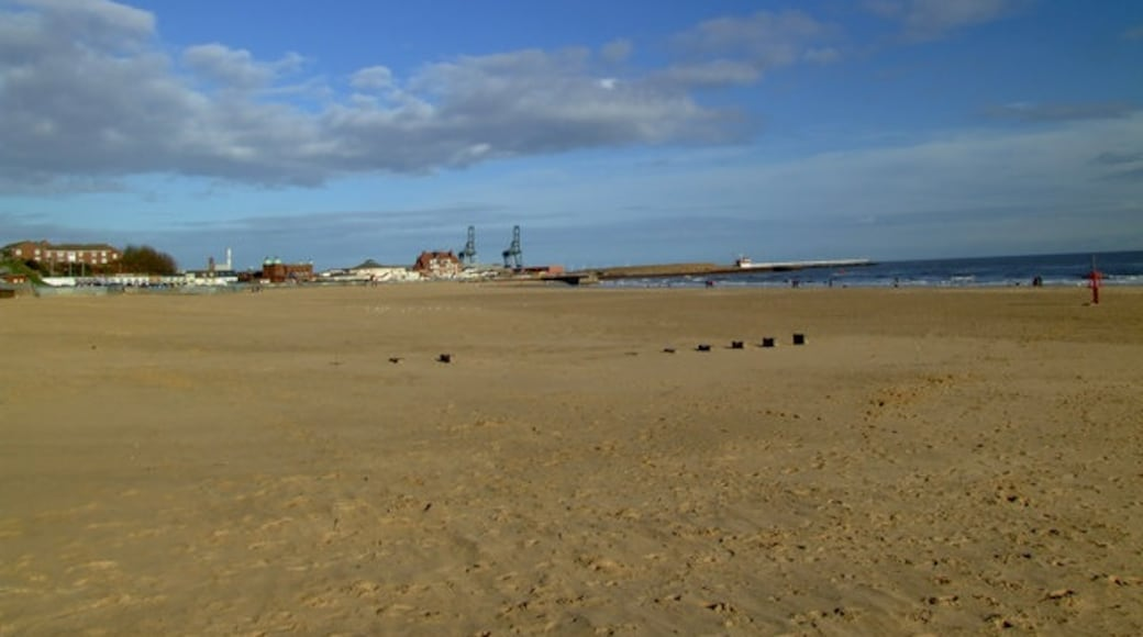 """Photo """"Gorleston-on-Sea"""" by Martin Thirkettle (CC BY-SA) / Cropped from original"""