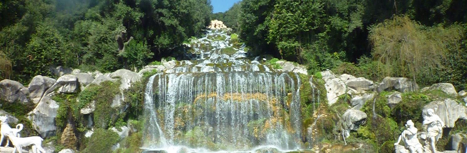 Caserta, Italija