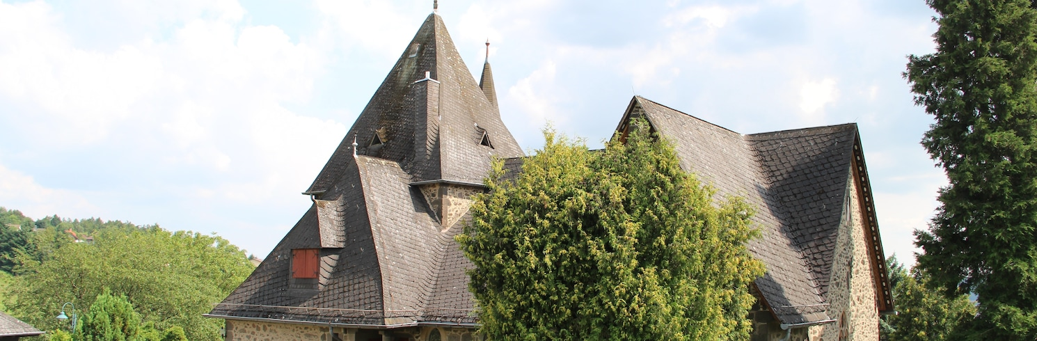 Allendorf (Lumda), Tyskland