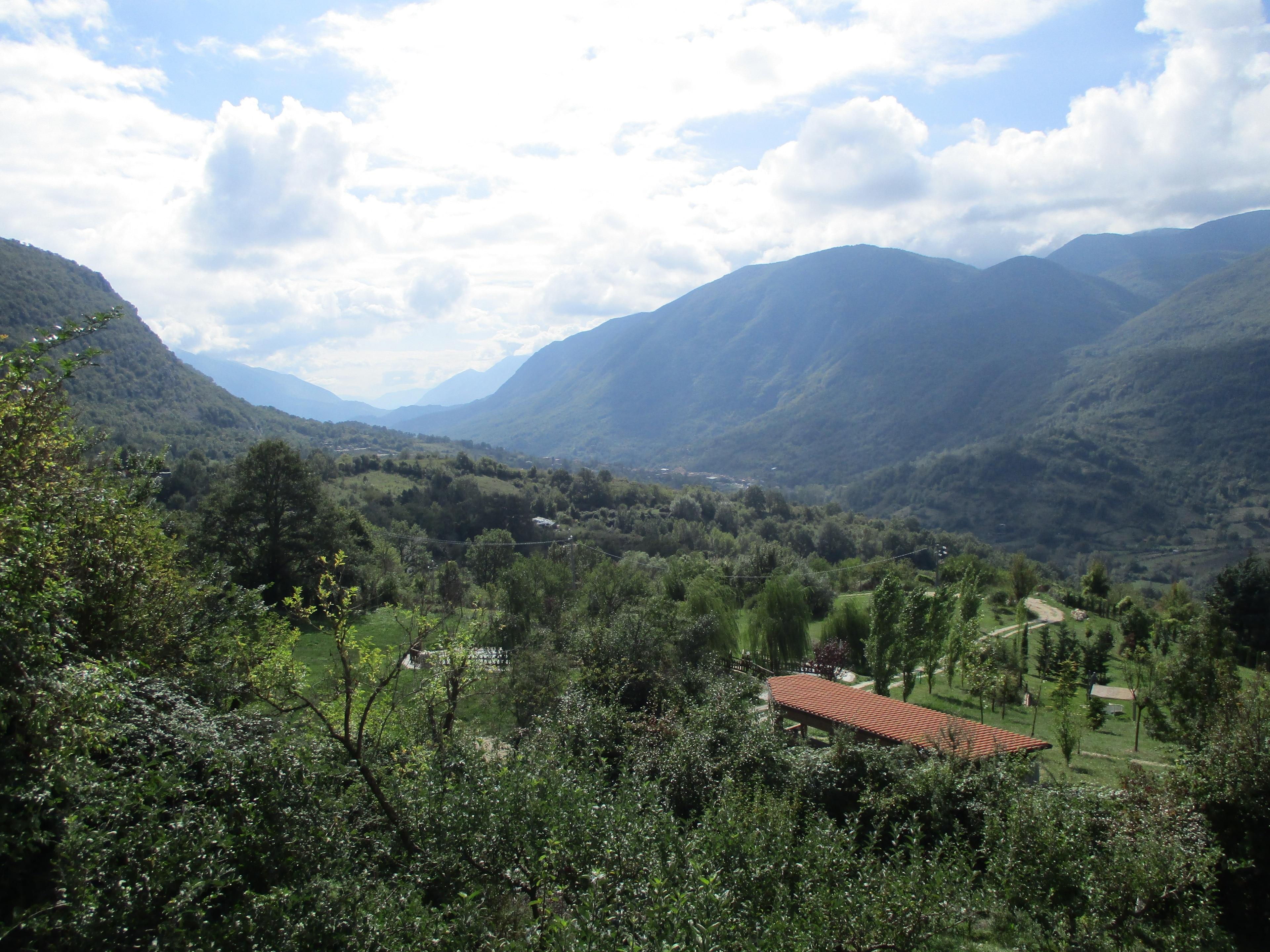 Castellafiume, Abruzzo, Italy