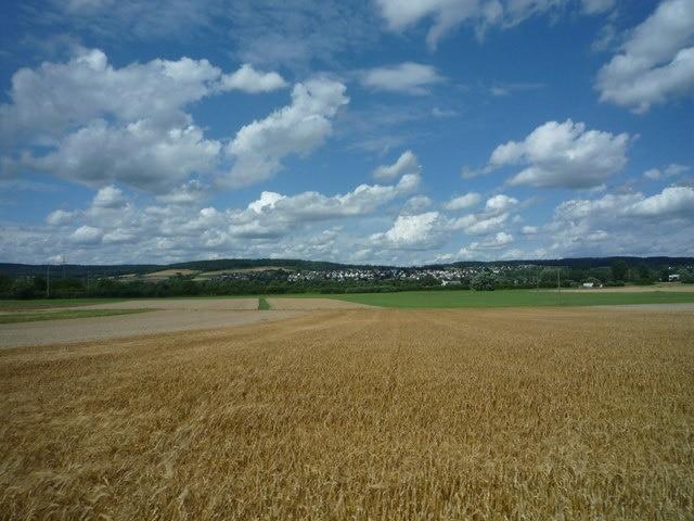Solms, Hessen, Germany