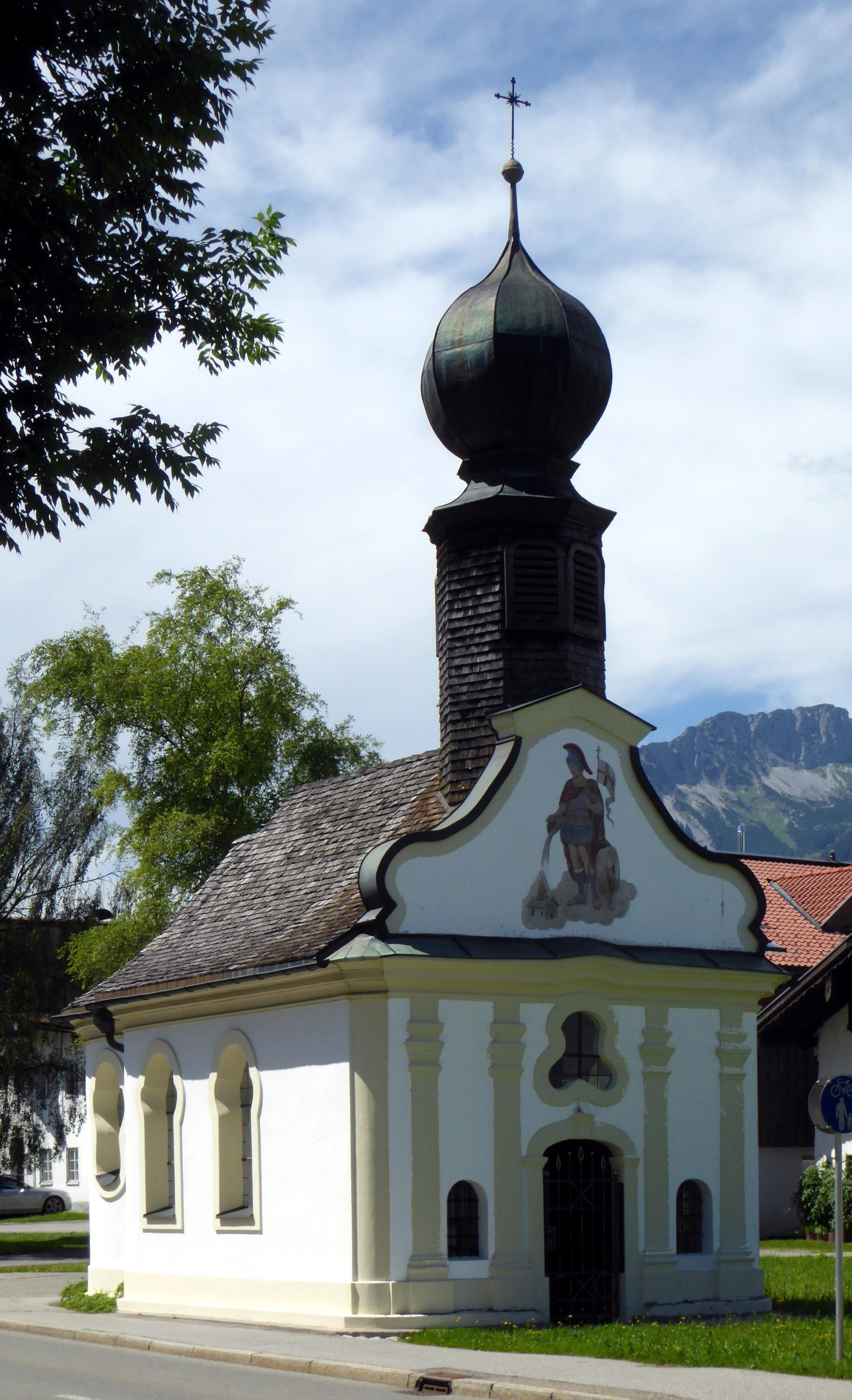 Reutte, Tirol, Österreich