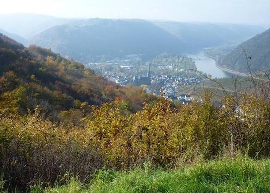 Treis-Karden, Jerman