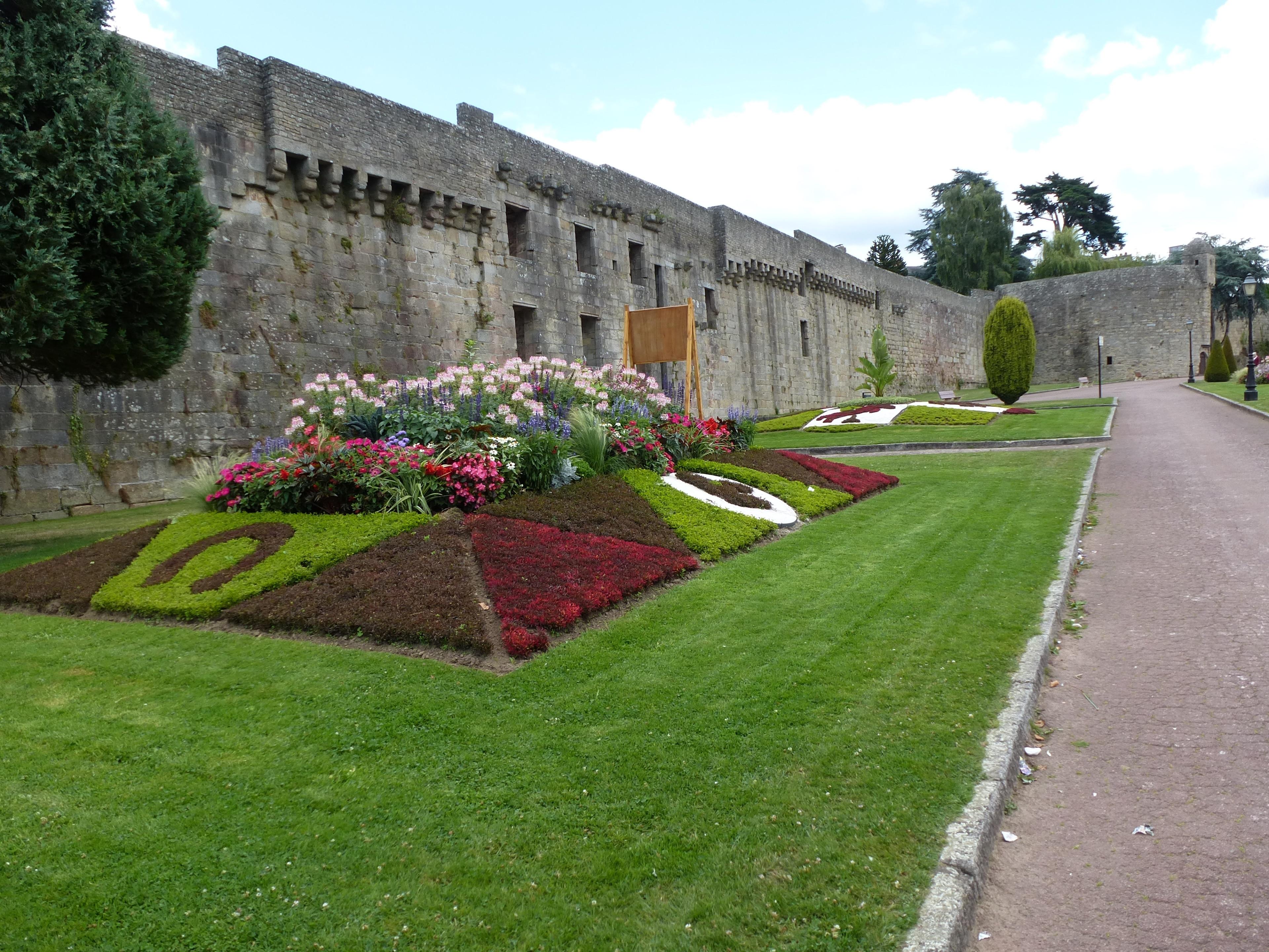 Hennebont, France