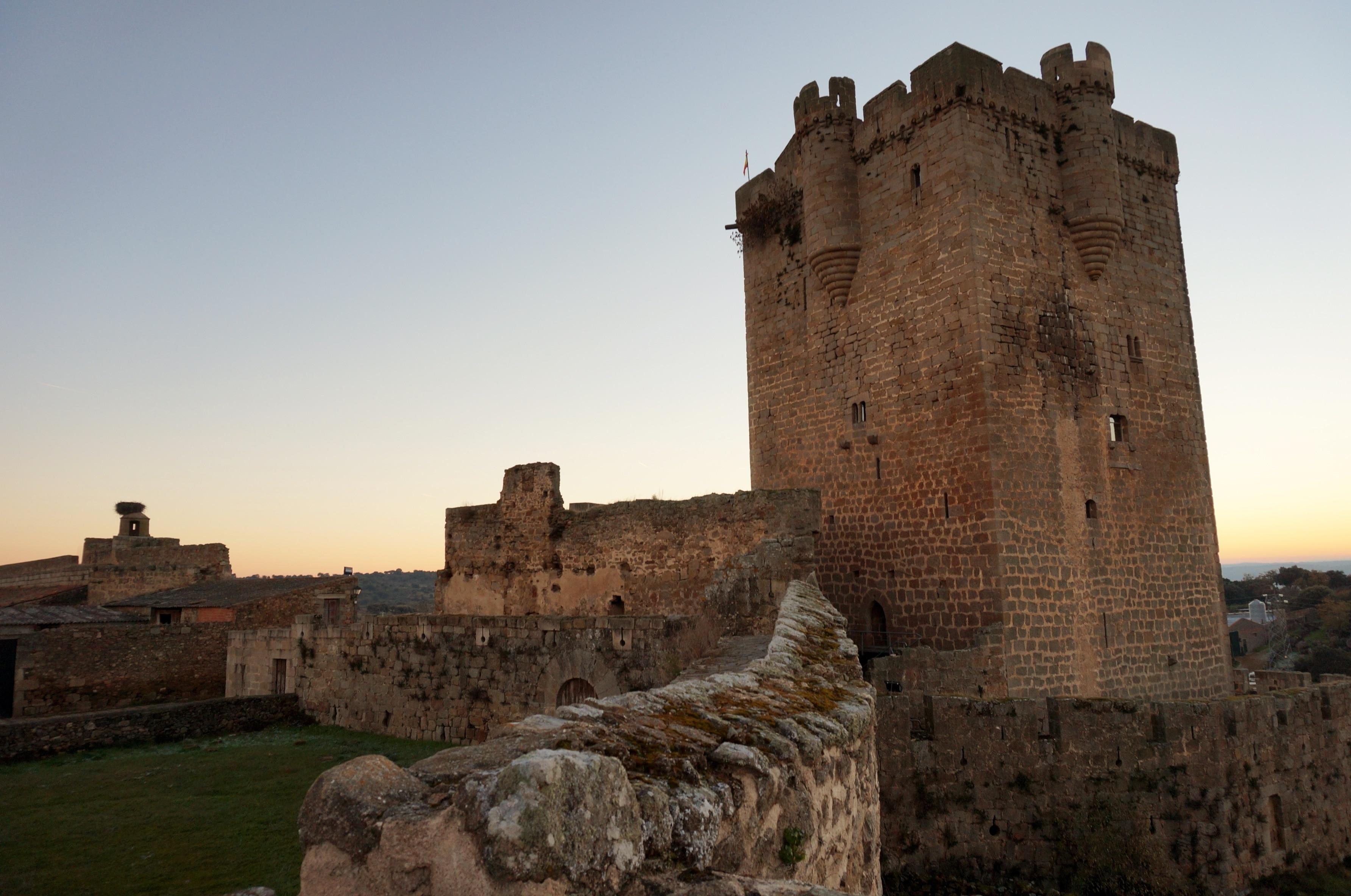 San Felices de los Gallegos, Kastilien und León, Spanien