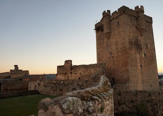 San Felices de los Gallegos, Spanje